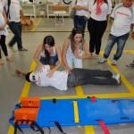 Treinamento Primeiros Socorros - Facene na Motoeste Assu02