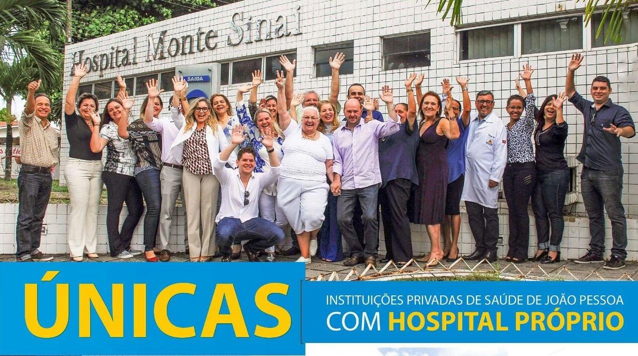 INSTITUIÇÕES DE ENSINO E SAÚDE NOVA ESPERANÇA ANUNCIAM COMPRA DE PRIMEIRO HOSPITAL