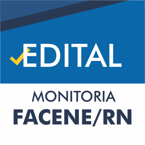 RESULTADO FINAL DA SELEÇÃO PARA MONITORIA ACADÊMICA EDITAL N0 24/2018.2