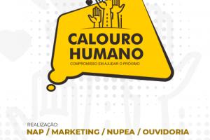 NUPEA DIVULGA EDITAL PARA O XXII CALOURO HUMANO DA FACENE/RN